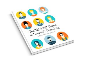 nonprofit consulting book