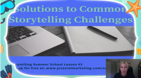 Common Nonprofit Digital Storytelling Challenges