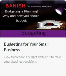 How to prepare a budget and use it to make smart business decisions