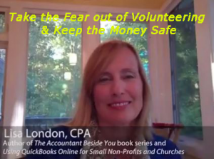 Take the Fear out of Volunteering