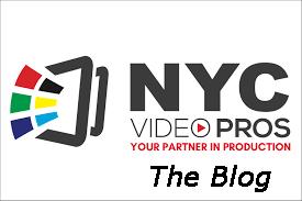 NY Video Pros Blog