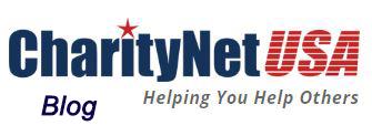 charitynet usa blog