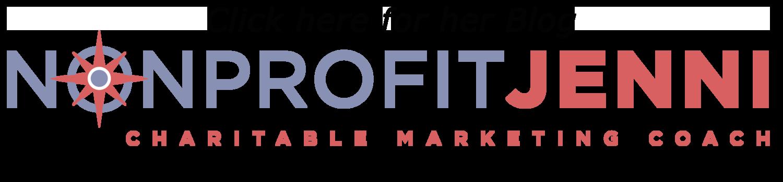 nonprofitjenni blog