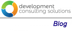 development consulting solutions blog