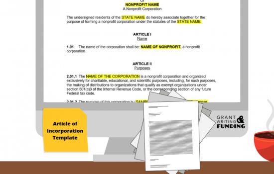 Articles of Incorporation: 15 Simple Steps to Create Successful Articles of Incorporation