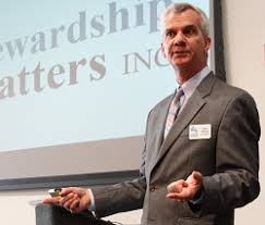 Scott Thomas Stewardship Matters